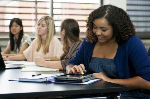 classroom shots 2012